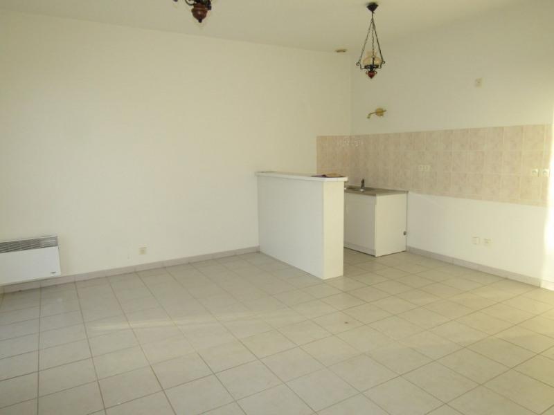 Sale apartment Lacanau 117800€ - Picture 3