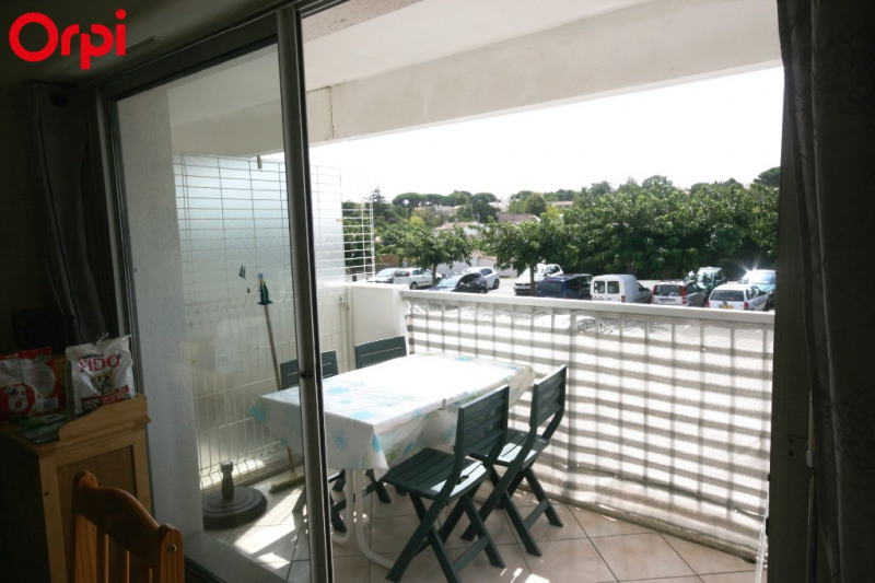 Sale apartment Meschers sur gironde 104 500€ - Picture 1