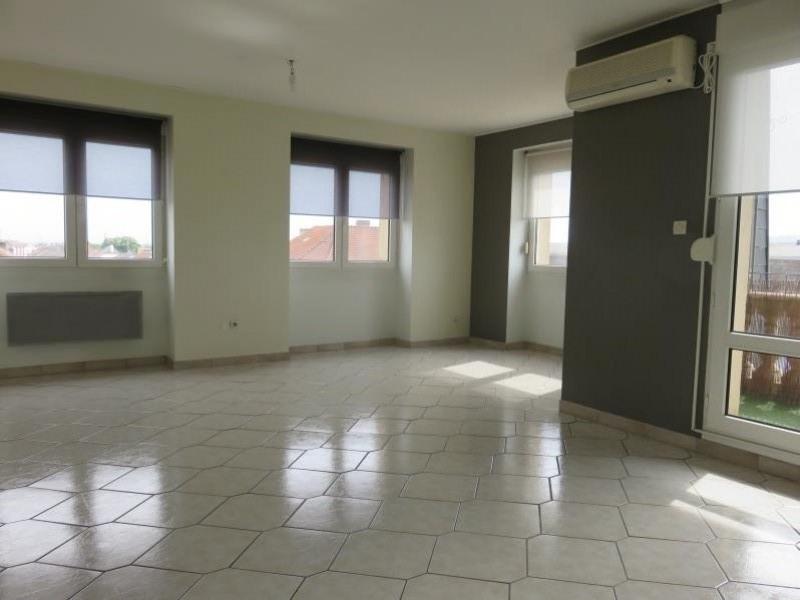 Vente appartement Hagondange 119000€ - Photo 1