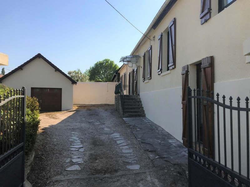 Sale house / villa Marines 278600€ - Picture 10