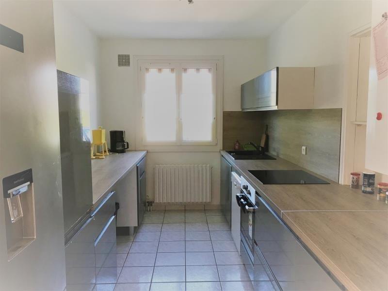 Sale house / villa Guecelard 183750€ - Picture 3
