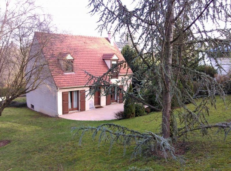Sale house / villa Villennes sur seine 640000€ - Picture 1