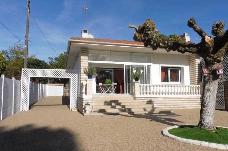 Sale house / villa St georges de didonne 386900€ - Picture 2