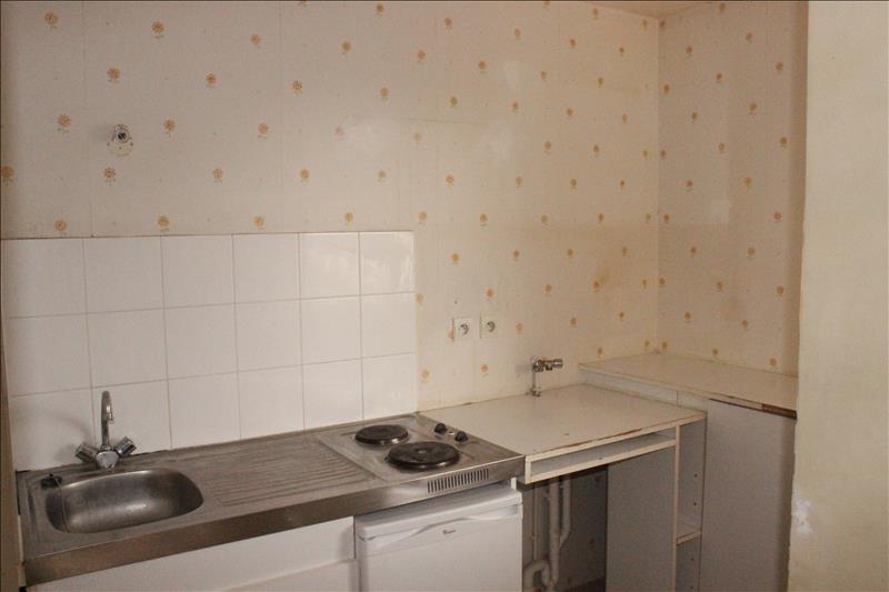 Sale apartment La ferte gaucher 86400€ - Picture 5