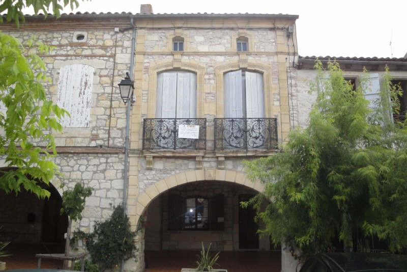 Vente maison / villa Puymirol 97000€ - Photo 1