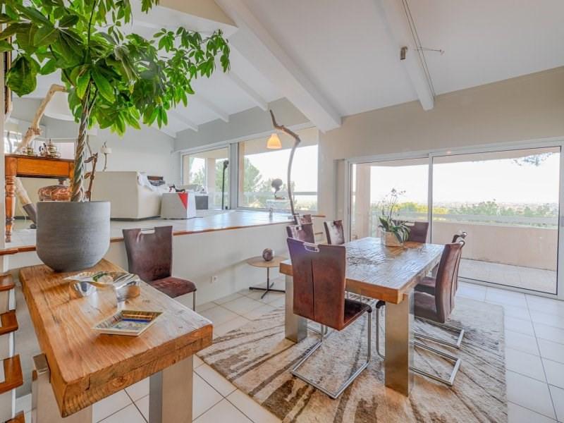 Vente de prestige maison / villa Villeneuve les avignon 1575000€ - Photo 6