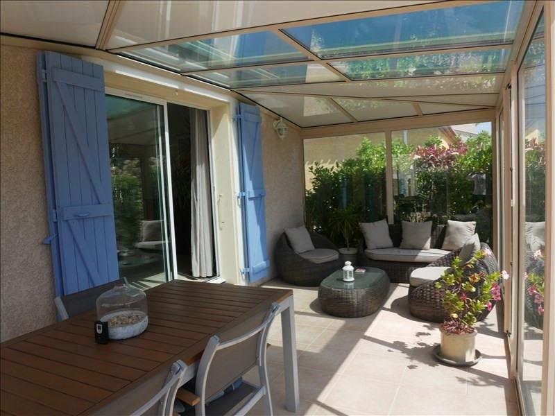 Sale house / villa Serignan 358000€ - Picture 2