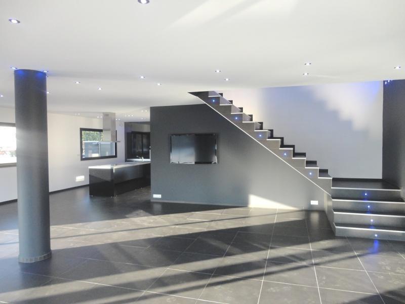 Vente de prestige maison / villa Aix les bains 598000€ - Photo 5
