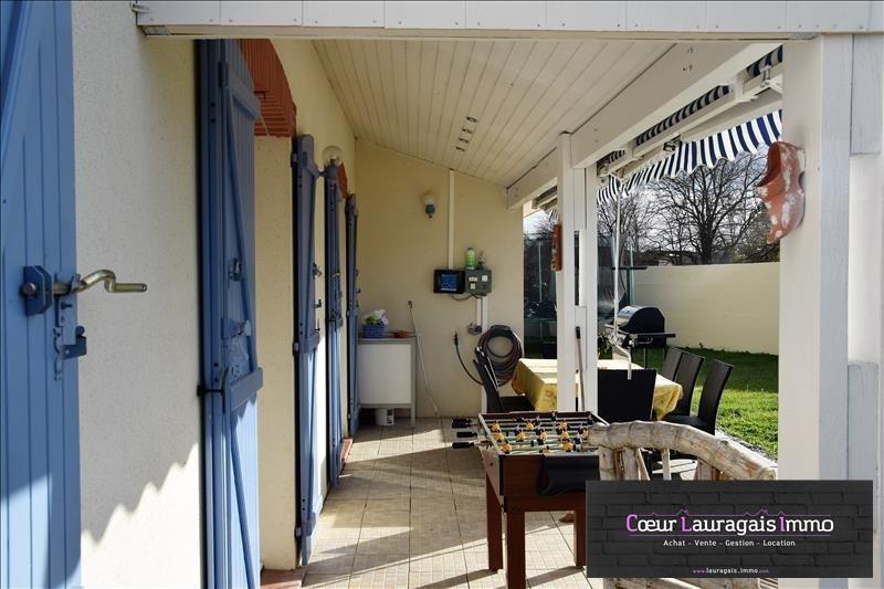 Vente de prestige maison / villa Quint-fonsegrives 630000€ - Photo 2