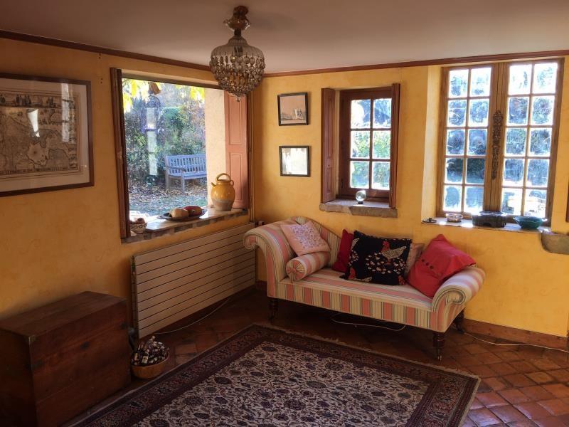 Vente maison / villa Fontainebleau 999000€ - Photo 5