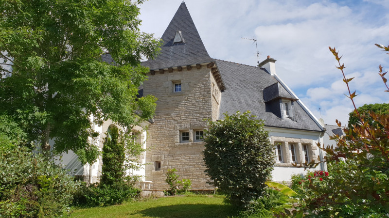 Sale house / villa Quimper 359 900€ - Picture 1