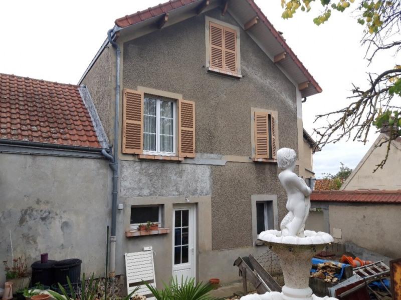 Maison Bonnieres Sur Seine 6 pièce(s) 127 m2