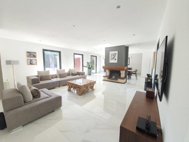 Vente de prestige maison / villa Saint cyr sur mer 1190000€ - Photo 5