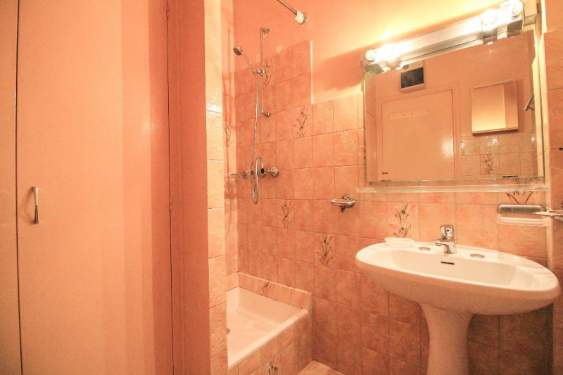 Sale apartment Nice 460000€ - Picture 8