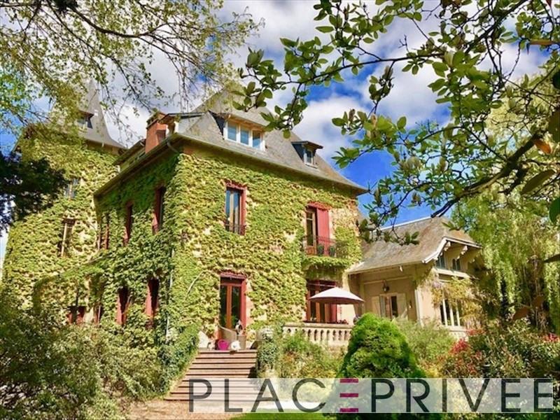 Vente de prestige maison / villa Nancy 849000€ - Photo 1