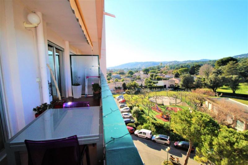 Sale apartment Antibes 285 000€ - Picture 3