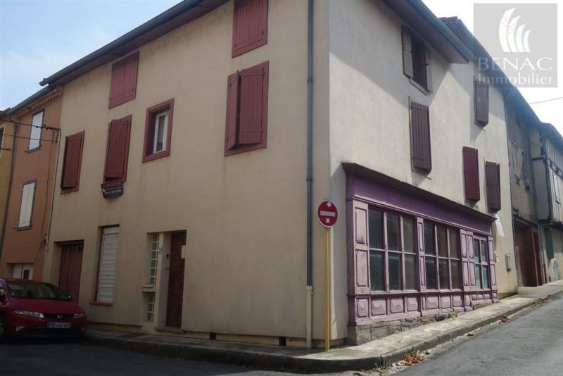 Revenda casa Realmont 120000€ - Fotografia 9