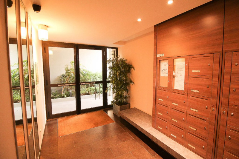 Sale apartment Nice 199000€ - Picture 12
