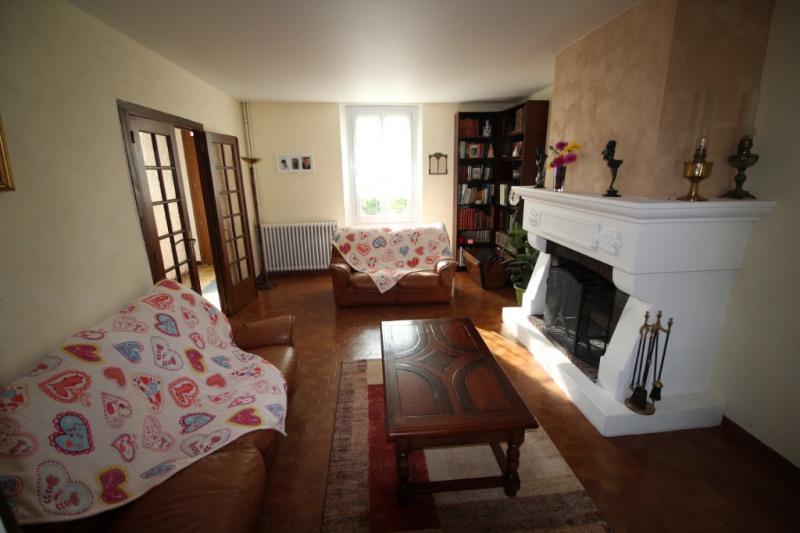Sale house / villa Nanteuil les meaux 369000€ - Picture 4