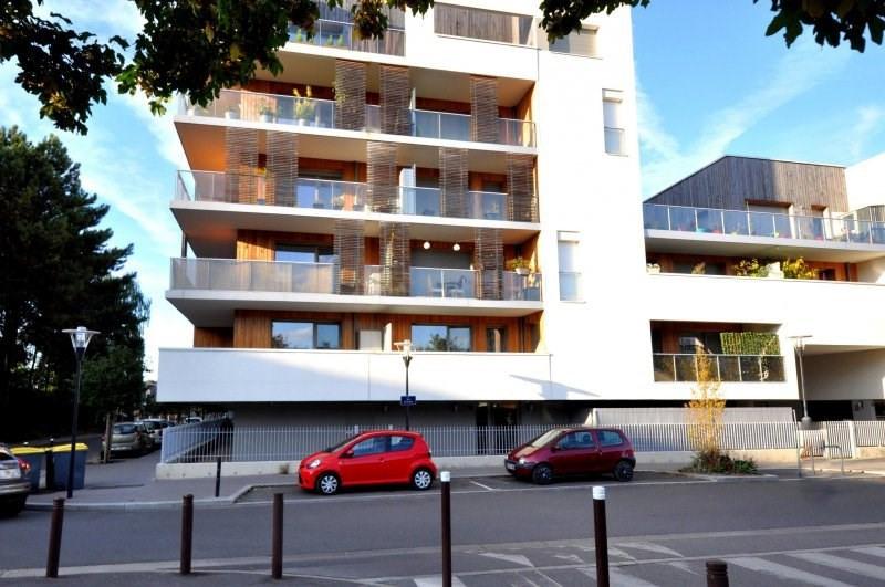 Sale apartment Les ulis 219000€ - Picture 1