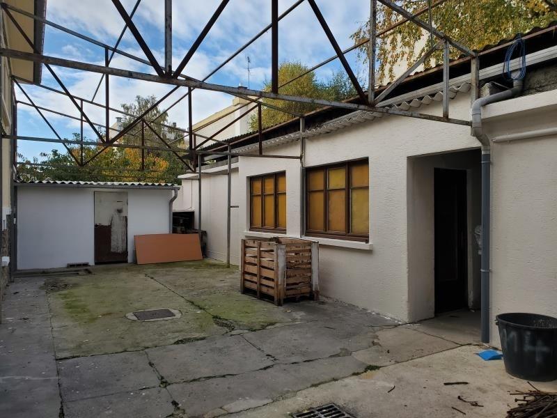 Sale house / villa Les pavillons sous bois 438000€ - Picture 3