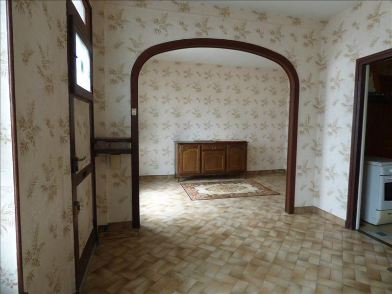 Sale house / villa La ferte gaucher 86000€ - Picture 1