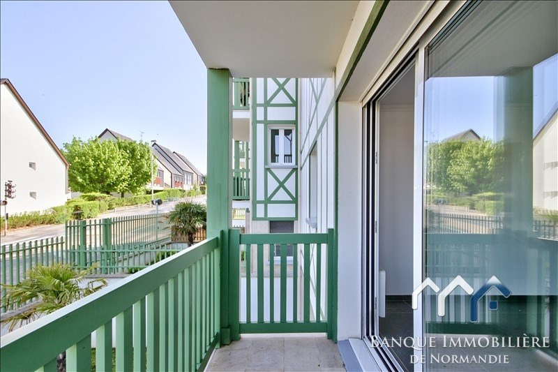 Vente appartement Trouville-sur-mer 195 500€ - Photo 6
