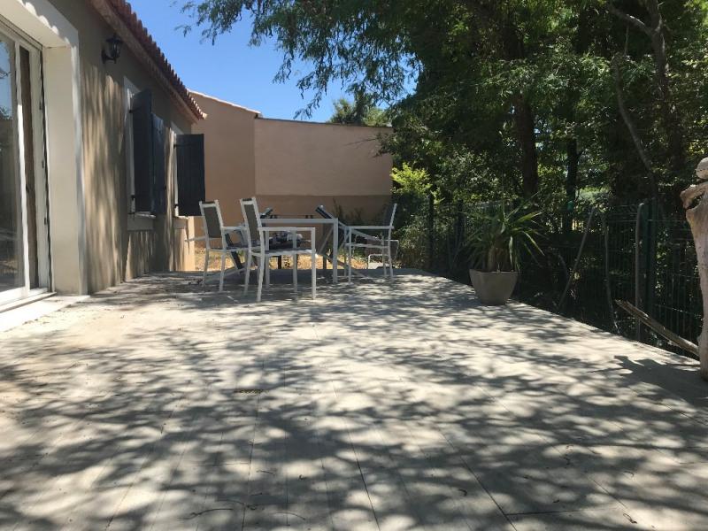 Vente maison / villa Vauvert 258000€ - Photo 5