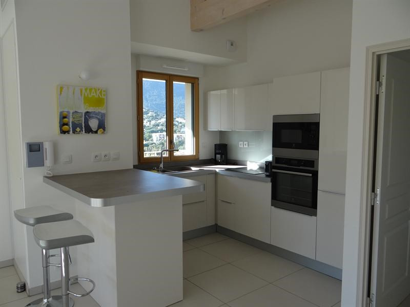 Vacation rental apartment Cavalaire 600€ - Picture 12