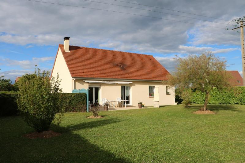 Sale house / villa Saint-pierre-sur-dives 189900€ - Picture 2