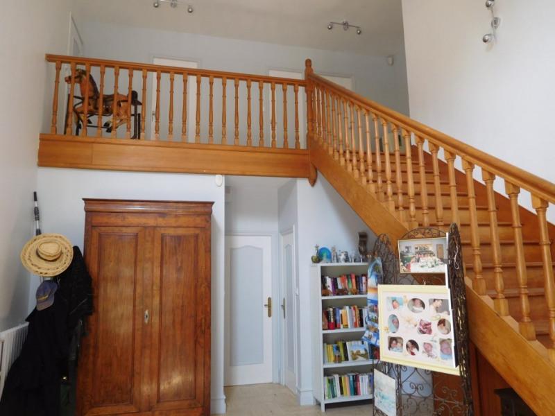 Vente maison / villa Sainte gemmes d'andigne 418000€ - Photo 7