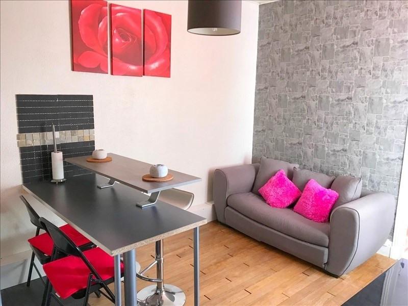 Venta  apartamento Blonville-sur-mer 70000€ - Fotografía 2