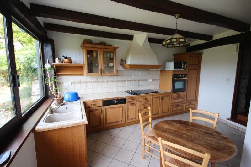 Sale house / villa Najac 147000€ - Picture 3