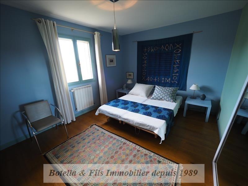 Deluxe sale house / villa Uzes 750000€ - Picture 10