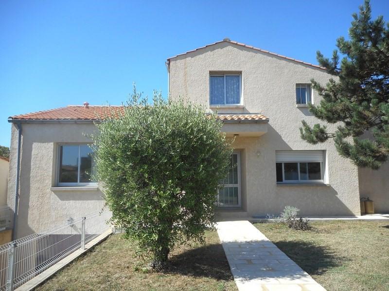 Vacation rental house / villa Vaux-sur-mer 875€ - Picture 2