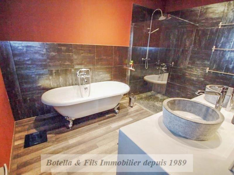 Deluxe sale house / villa Uzes 730000€ - Picture 9