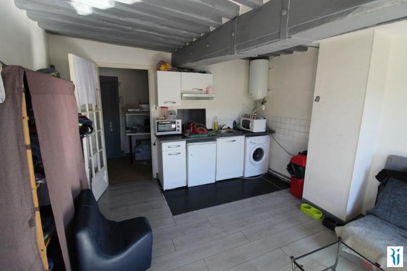 Venta  apartamento Rouen 65200€ - Fotografía 1