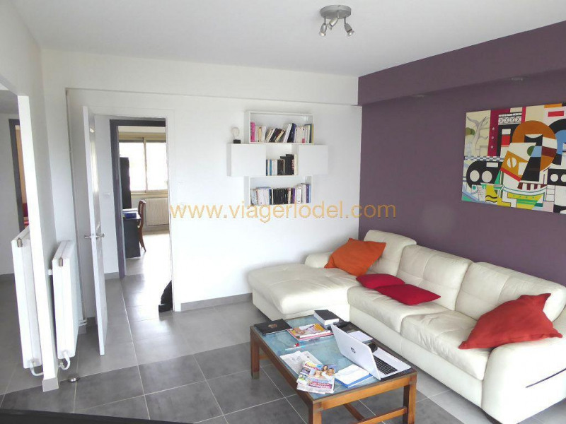 Viager appartement Cannes 205 000€ - Photo 10