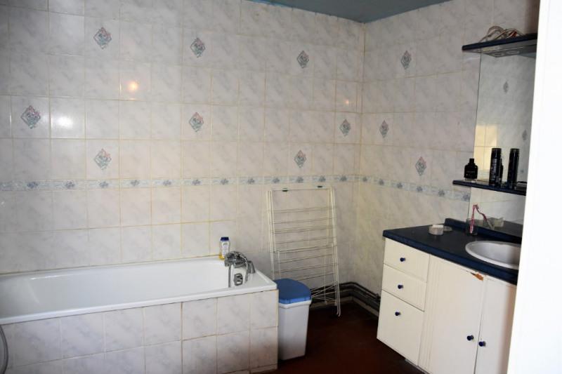 Sale house / villa Besse sur braye 172000€ - Picture 9