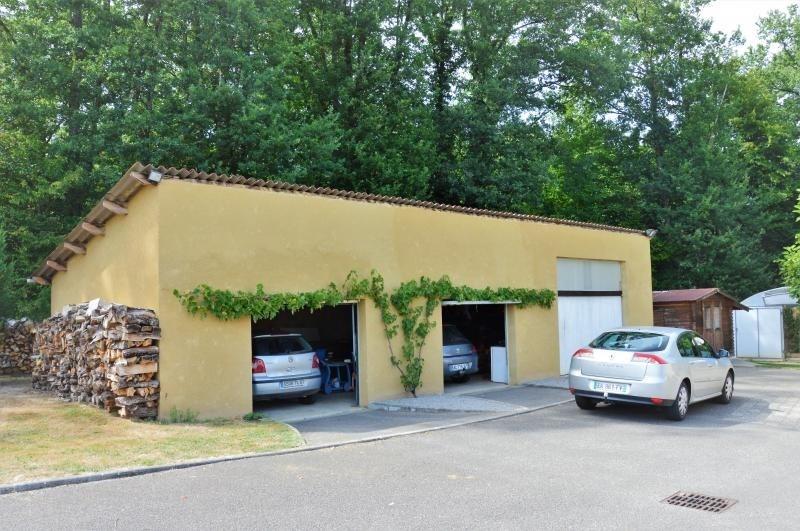 Sale house / villa Jourgnac 222600€ - Picture 4