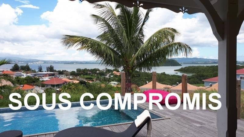 Deluxe sale house / villa Les trois ilets 574750€ - Picture 1