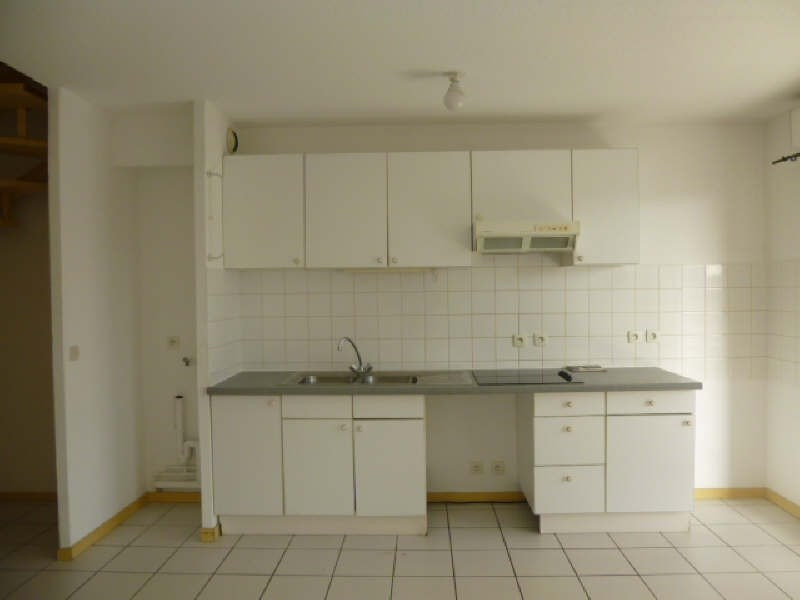 Location appartement Bordeaux 900€ CC - Photo 4