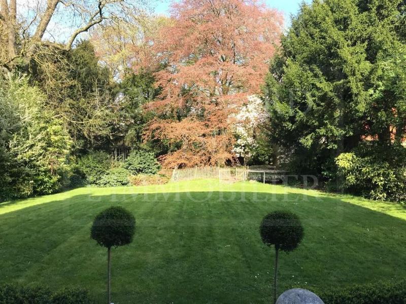 Deluxe sale house / villa Roncq 749000€ - Picture 13