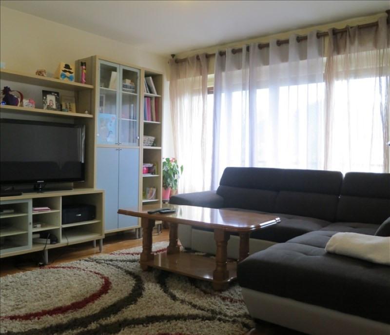 Sale apartment Cran gevrier 145000€ - Picture 1
