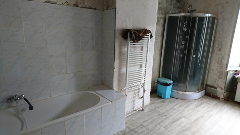 Vente maison / villa Labastide rouairoux 123000€ - Photo 3