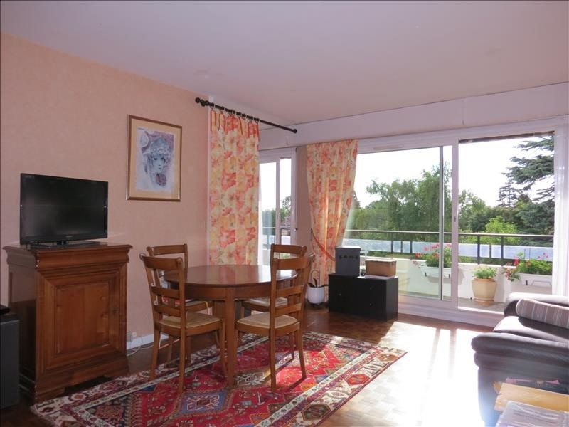 Vente appartement Montmorency 229 000€ - Photo 2