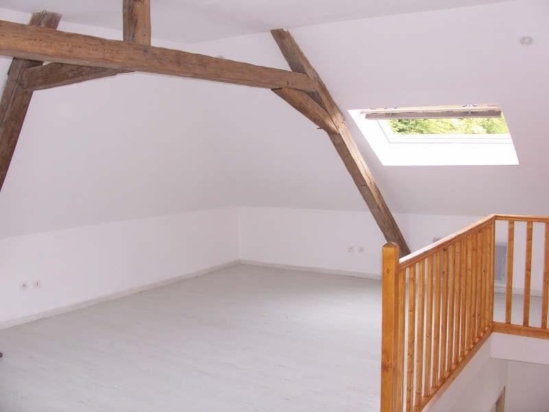 Rental house / villa Avesnes sur helpe 550€ CC - Picture 3