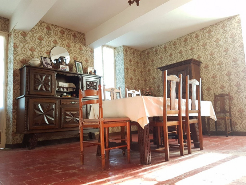 Vente maison / villa Aire sur l adour 139000€ - Photo 2