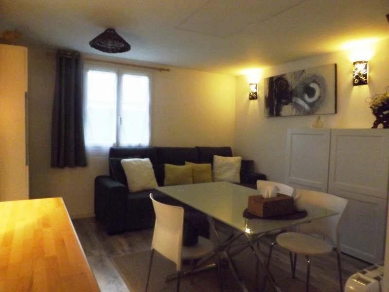 Vente maison / villa Acquigny 136000€ - Photo 5