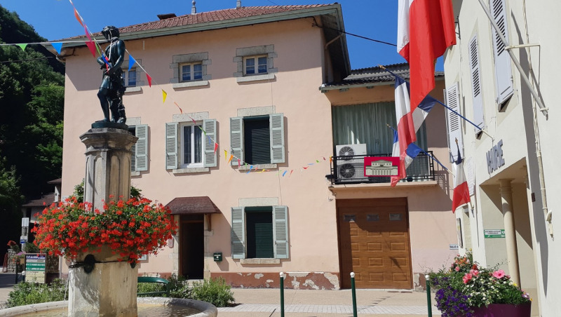 Vente maison / villa Cerdon 98 000€ - Photo 6